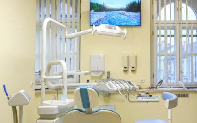 Molnar Dental in Sopron
