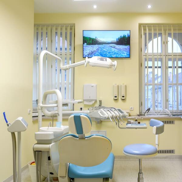 Molnar Dental Zahnklinik in Sopron